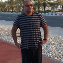 Male Professional, YOGESH, seeking flatmate in Neasden