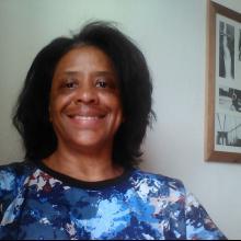 Female Freelancer/self employed, Marjorie  Louis-Marie, seeking flatmate