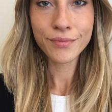 Female Student, Kristina Brodnevskaya, seeking flatmate in Belsize Park