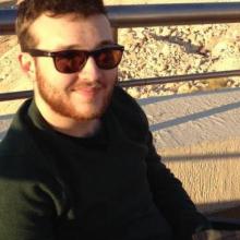 Male Other, Daniel, seeking flatmate in South London