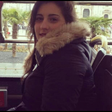 Female Professional, ValentinaCrossa, seeking flatmate