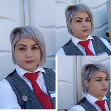 Female Other, MihaelaLung, seeking flatmate