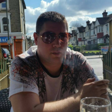 Male Professional seeking roomshare in Finsbury Park