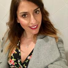 Female Professional, SilviaLumpie, seeking flatmate in North London