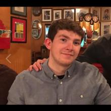 Male Professional, Ryan, seeking flatmate in Isle Of Dogs