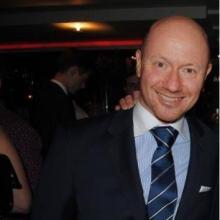 Male Professional, Fabrice, seeking flatmate in London
