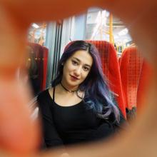 Female Student, Insia, seeking flatmate in Beckton