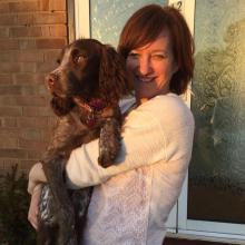 Female Freelancer/self employed, Lesley-AnneHopkins, seeking flatmate