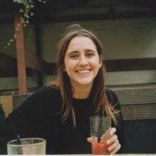 Female Professional, DarcieFreya, seeking flatmate in Angel