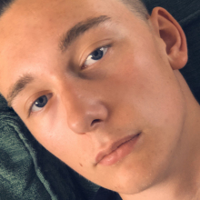 Male Student, Charlie, seeking flatmate in North London