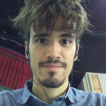 Male Student, Antonio, seeking flatmate in Brixton