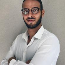 Male Freelancer/self employed, Alessandro, seeking flatmate in West London