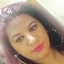 Female Professional, Asha, seeking flatmate in West London