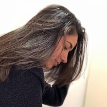 Female Student, DianaGallegos, seeking flatmate in Zone 1