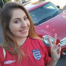 Female Student, Gleisa Opaloski, seeking flatmate in Wembley