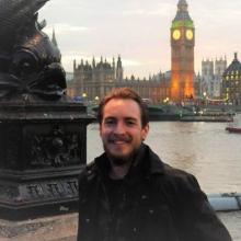 Male Professional, Daniel-evans1, seeking flatmate in London, United Kingdom