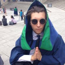 Male Professional, AdamGhoumrassi, seeking flatmate in North London