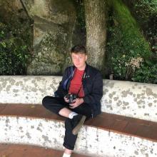 Male Student, BenRussell, seeking flatmate in London