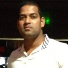 Male Professional, Rahul ReddyPatlolla, seeking flatmate