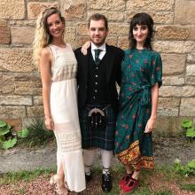 Female Professional, RebeccaNutt, seeking flatmate