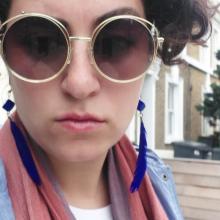 Female Student, Nour, seeking flatmate