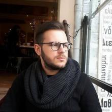 Male Other, Emil IvanNikoloff, seeking flatmate