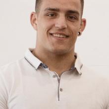 Male Professional, ROCHE Arthur, seeking flatmate in Kensington And Chelsea