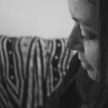 Female Freelancer/self employed, JulieRodriguez, seeking flatmate in East London