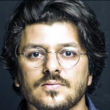 Male Student, Bassel, seeking flatmate