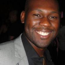Male Professional, Kofi, seeking flatmate in Dagenham