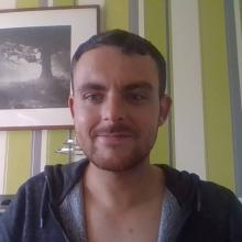 Male Other, Danny, seeking flatmate in Merseyside