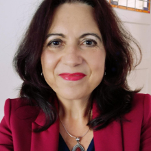 Female Freelancer/self employed, Caroline, seeking flatmate in Oxfordshire