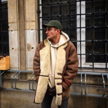 Male Professional, George, seeking flatmate in Brixton