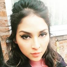 Female Other, Allison Pari, seeking flatmate in Manchester