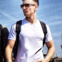Male Student, Paolo, seeking flatmate in East London