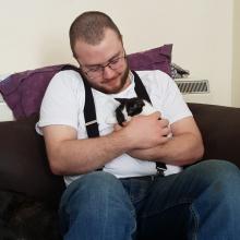 Male Professional seeking roomshare in Dunfermline