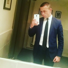 Male Professional seeking roomshare in Manchester