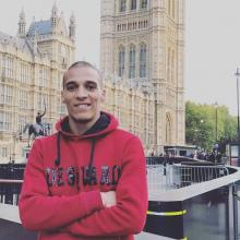 Male Student, Mohamed, seeking flatmate in E16