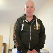 Male Other, David, seeking flatmate in Kirkcaldy