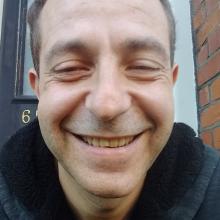 Male Freelancer/self employed seeking roomshare in North London