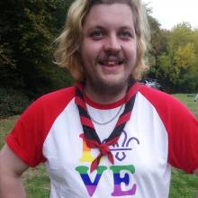 Male Professional, JimGladdish, seeking flatmate in DA16