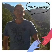 Male Other, GeorgeBoyle, seeking flatmate