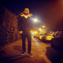 Male Other, RenatoBodurri, seeking flatmate