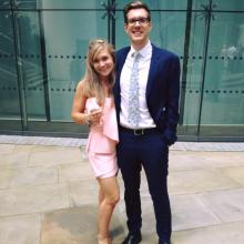 Female Student, Jessi Westerman, seeking flatmate in London