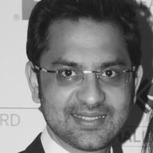 Male Professional, Abhinav, seeking flatmate in Clerkenwell