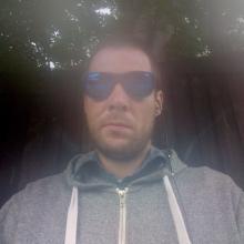 Male Freelancer/self employed, AndrewCrawford, seeking flatmate in SE27