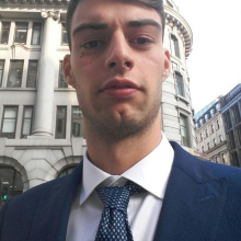 Male Other, Costantino, seeking flatmate in North London