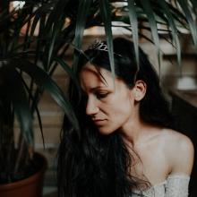 Female Other, Lily Vasian, seeking flatmate in Plaistow