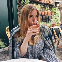 Female Freelancer/self employed, Marie, seeking flatmate in Marylebone