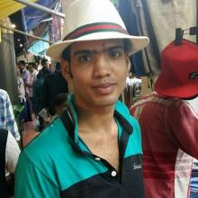 Male Other, MDBasar, seeking flatmate in London